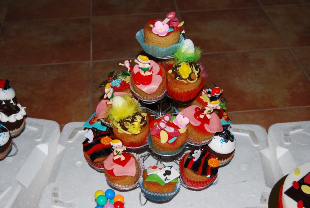 Video: Como se elaboran los Cupcakes