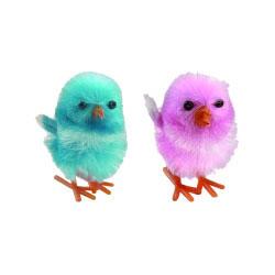 Pollitos colores